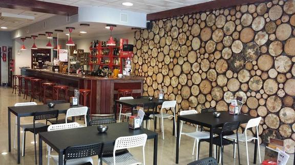 Café Bar Taíno