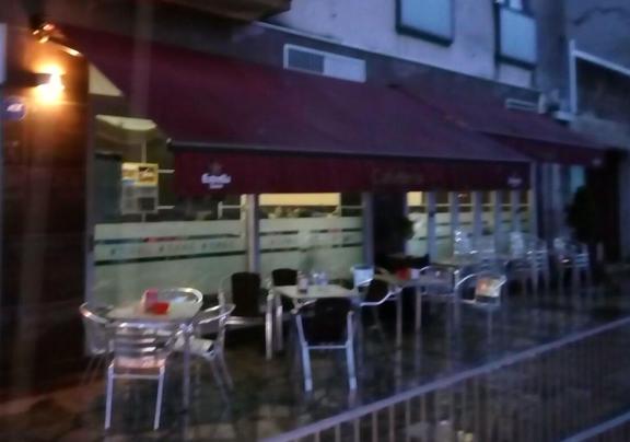 Cafetería Torque