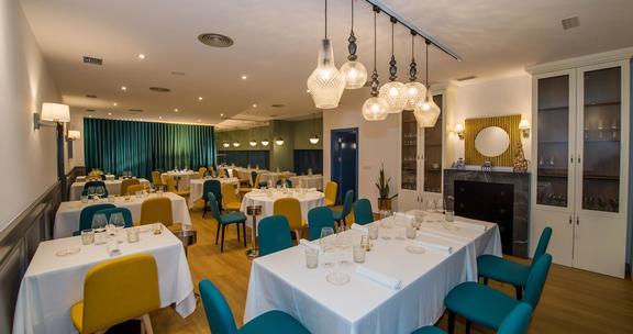 R_ Hotel Restaurante Javier Montero