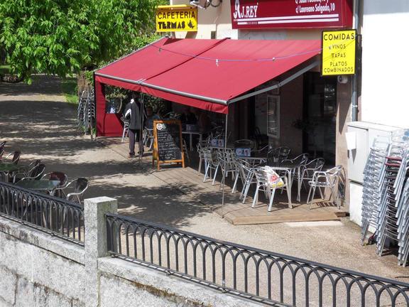 Café Bar Termas