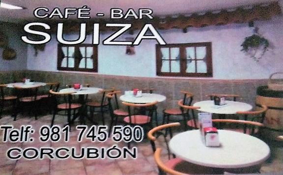 Café Bar Suiza