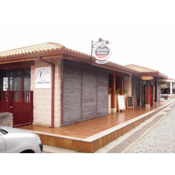 Cafeteria  Carrumeiro
