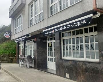 Restaurante Casa Cantorna