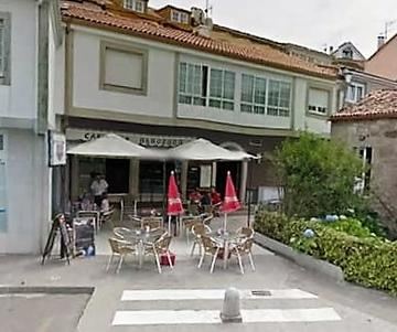 Café Bar Alborada