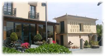 Z1 - Hotel Restaurante O Cabazo
