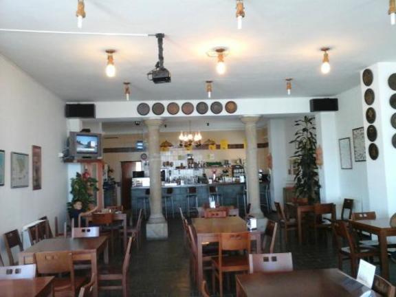 Z1 - Bar Centro Social