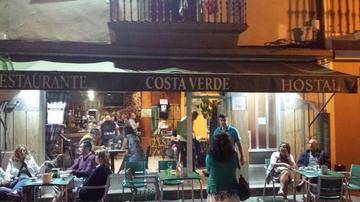 Z1 - Bar Costa -Verde