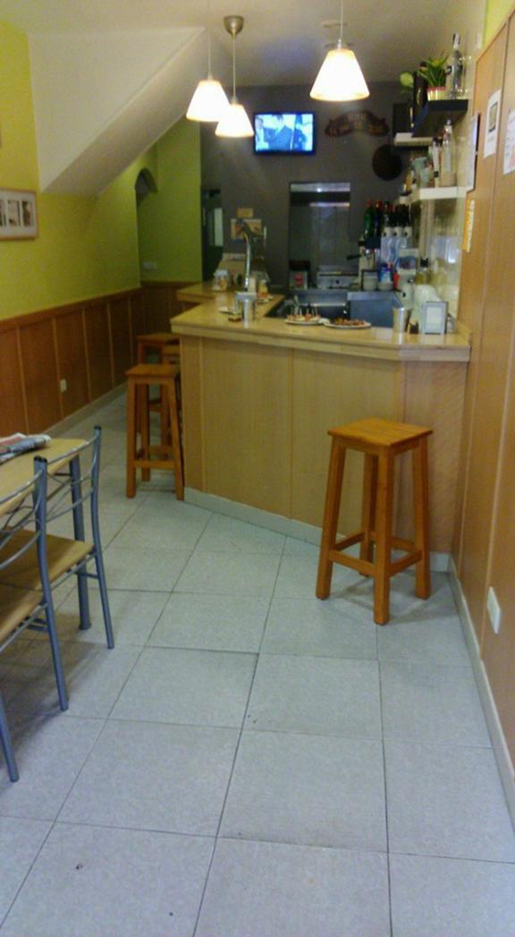 Z2 - Café-Bar Entrepan