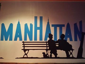 Z3 - Manhattan