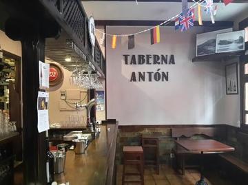 Z1 - Taberna Antón