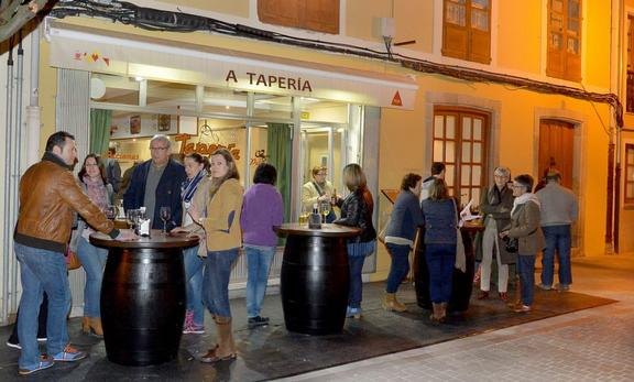 Z1 - A Tapería