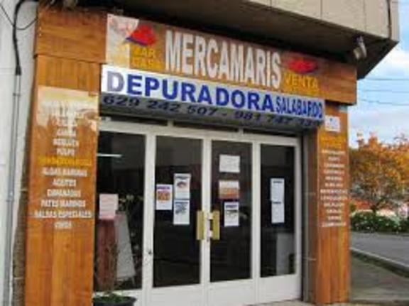 MercaMaris - Salabardo