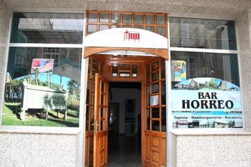 O HÓRREO CHANTADA