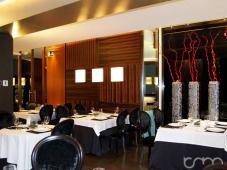 Restaurante Room