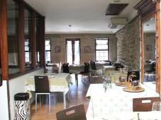 Restaurante Rúas