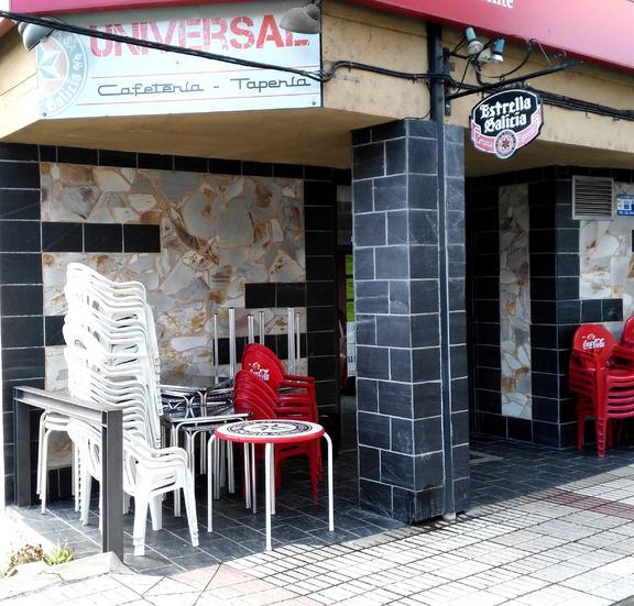 CAFETERÍA UNIVERSAL