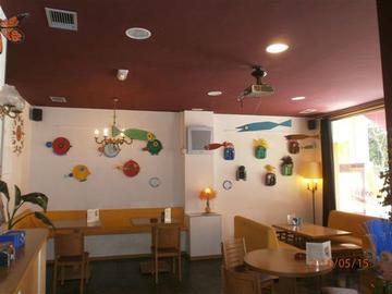 CAFÉ DE FÁBULA