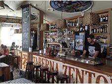 Taberna Zentola
