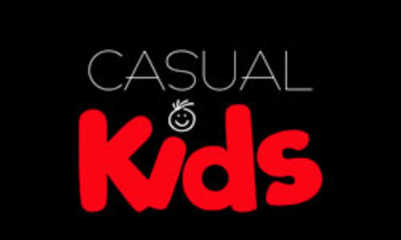 CSK - CASUAL KIDS
