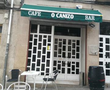 BAR CANIZO