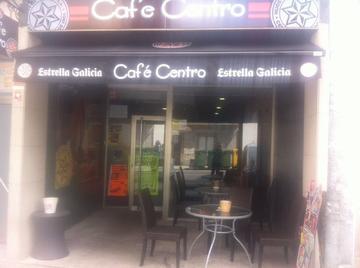 CAFÉ CENTRO