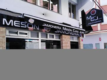 MESÓN CASA JUAN