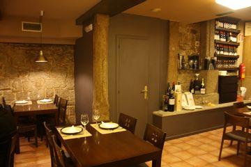 (é)tapa 3 - ACDC Restaurant