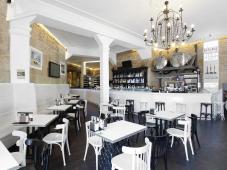 Cafetería Central