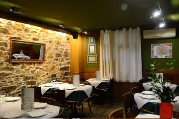 24 Nov - Los Caracoles (Bar Barreiro - Vedra)