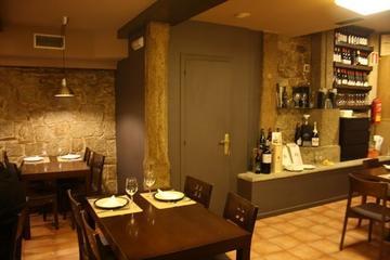 24 Nov - ACDC Restaurant (Bar Carpe Diem - Touro)