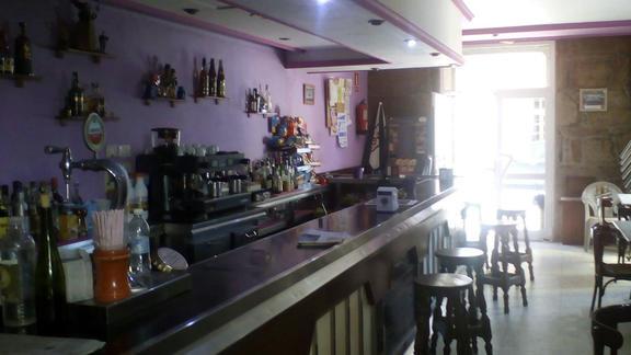 Cafetería Jema