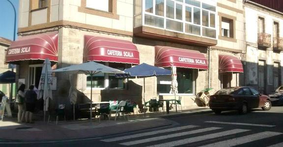 Cafetería Scala