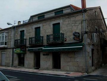 Cafetería Santa Lucía