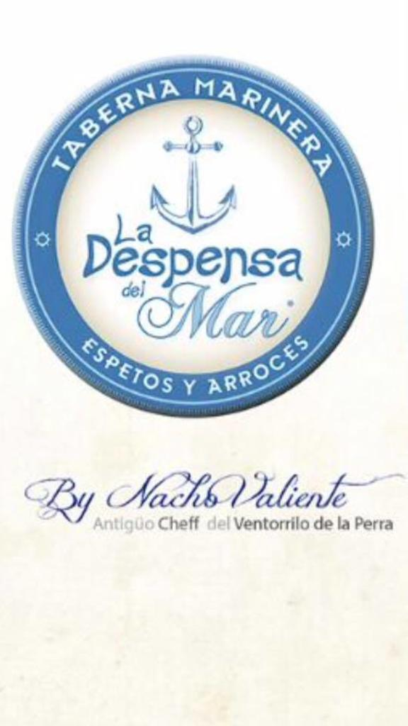 Nombre: La Despensa del Mar