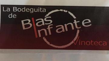 La Bodeguita de Blas Infante