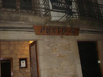 PUNTO K