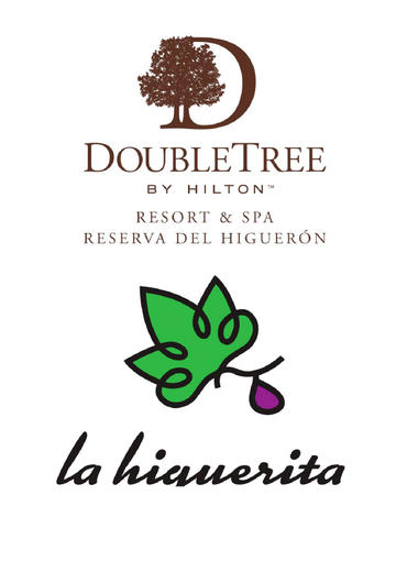La Higuerita Snack Bar. DoubleTree by Hilton Resort & Spa Reserva del Higuerón