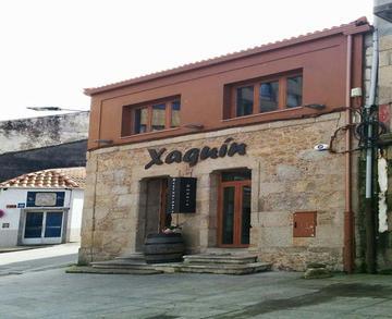 Restaurante Xaquín