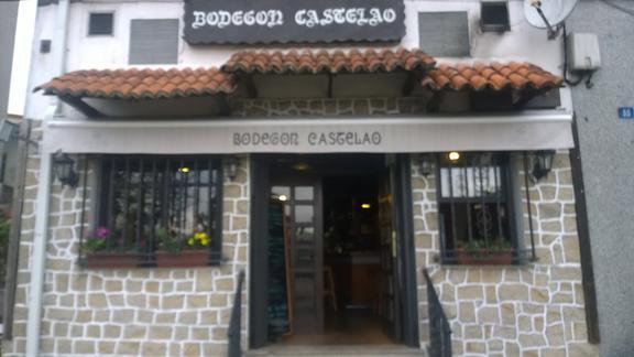 Bodegón Castelao