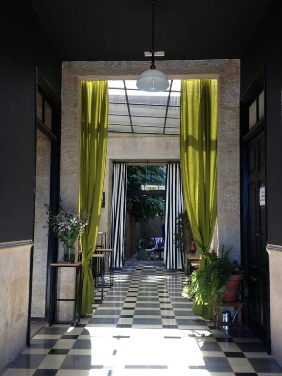 Nojira restaurante