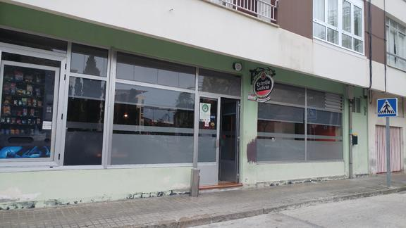 CAFÉ BAR DIOSIÑO