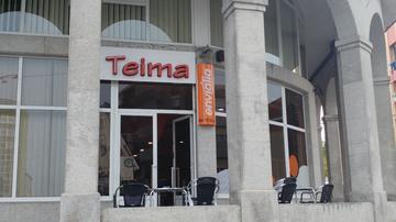 CAFETERÍA TEIMA