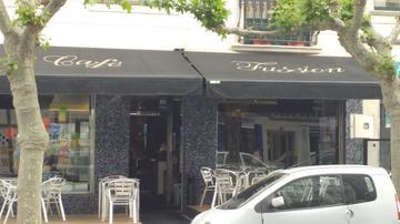 FUSSION CAFÉ