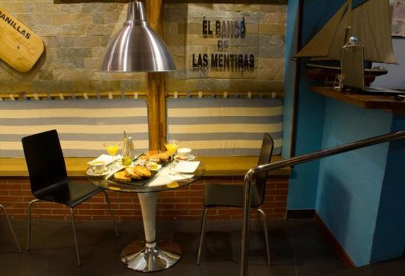 Z2 - Hotel AG Porcillán