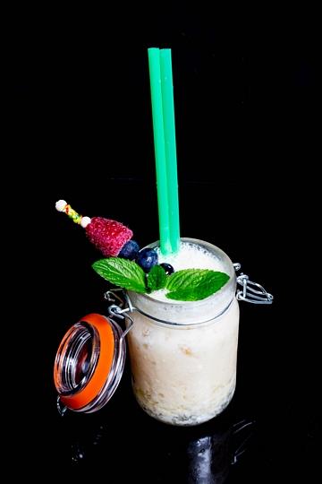 Mirabel Gin Cream