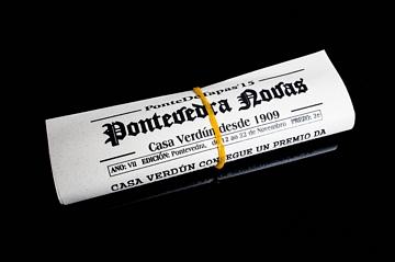 Pontevedra Novas