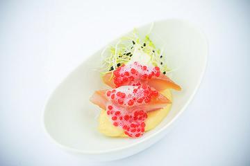 Froita e mar