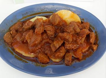 Carne Richada (FORCAREI)