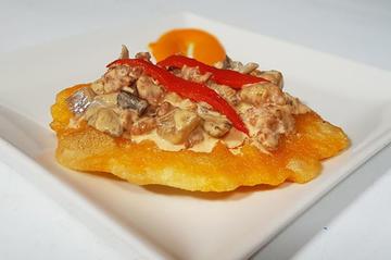 Torto San Roque