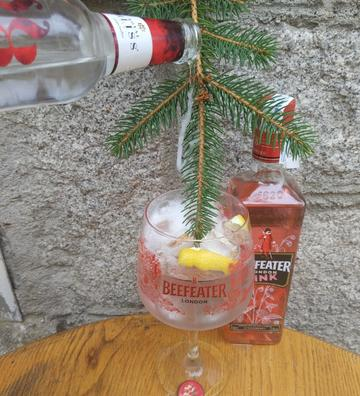 CÓCTEL: Beefeater&Bliss Berry By Espinar